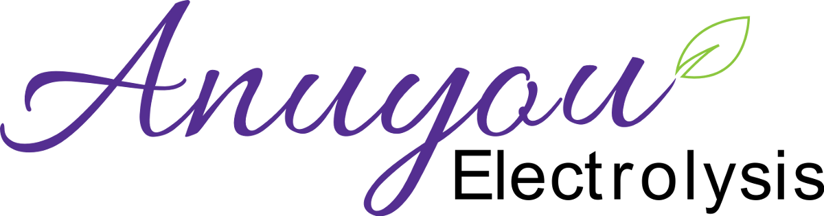 Anuyou Electrolysis Hair Removal for dark skin, curly or coarse hair, and African American clients in Seattle Washington